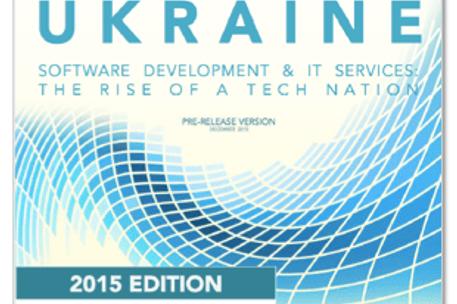 Report: Ukraine is now Europe's leading software development powerhouse